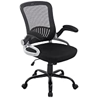 Deals on Poly and Bark Hargrove Office Chair
