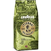 LAVAZZA Tierra Bio Organic Coffee Beans, 500 g