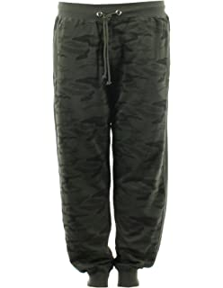 6c923394dbdc Maxfort Easy 1344 Pantalone Tuta Felpato Uomo Taglie Forti  Amazon ...