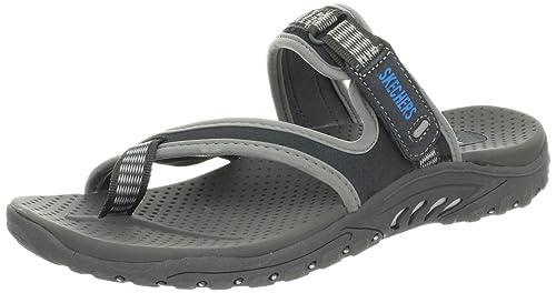 Zapatos grises Skechers Reggae para mujer 5rpKDSt2k