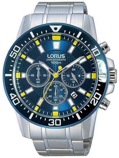 Reloj hombre LORUS HOMBRE DEPORTIVO RT357DX9