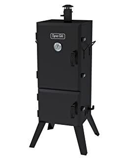 """Dyna-Glo DGX780BDC-D 36"""" Vertical Charcoal Smoker"""