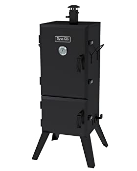 Dyna-Glo DGX780BDC-D square inches Charcoal Smoker