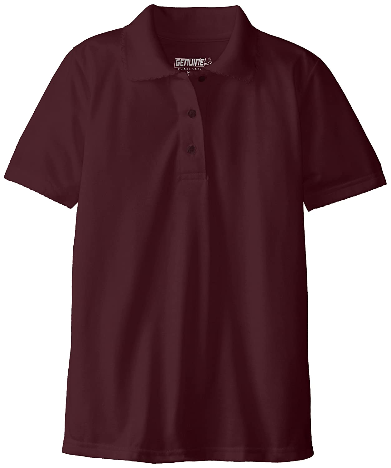 Amazon Genuine Girls Polo Shirt More Styles Available Clothing