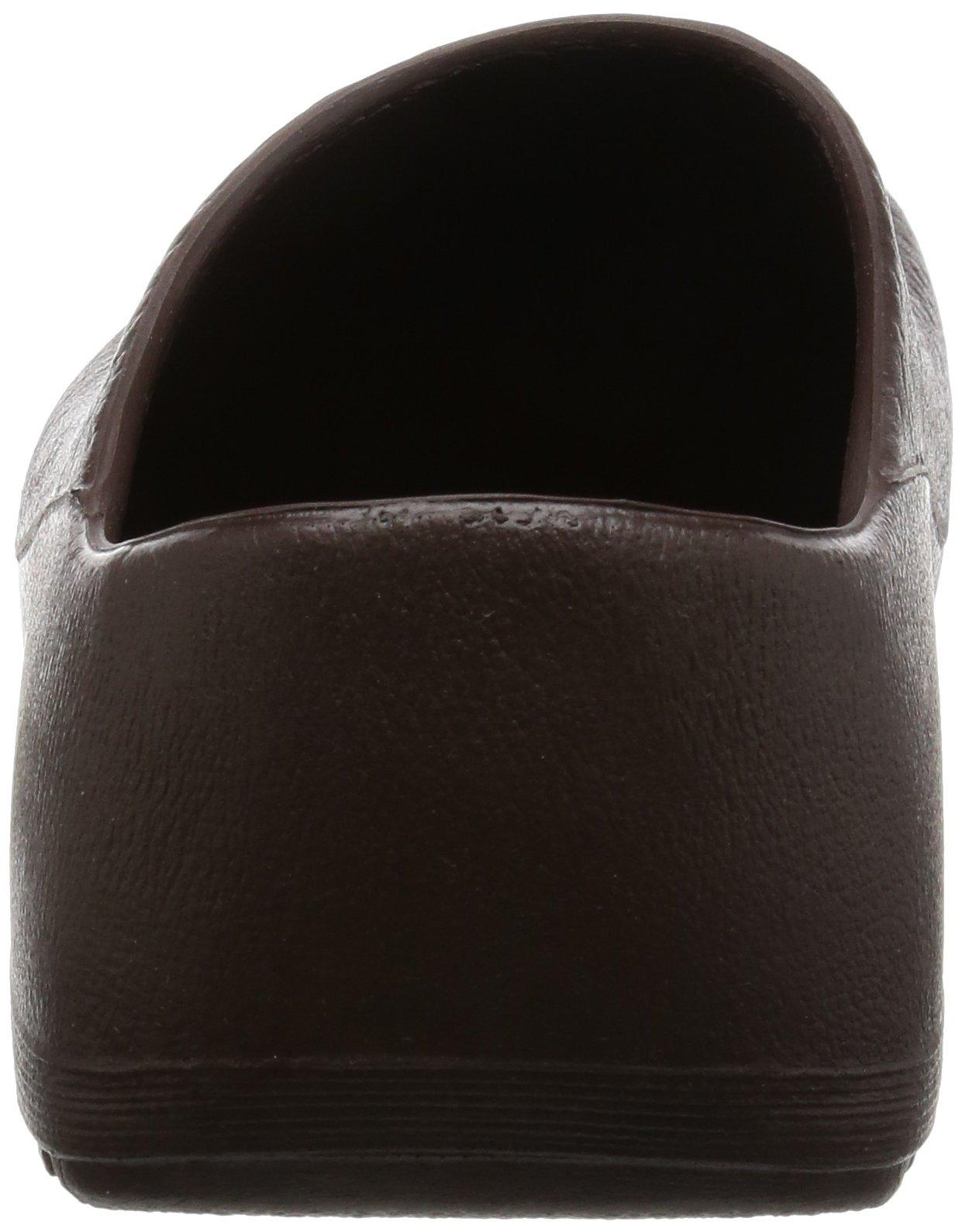 Birkenstock Men´s Profi-Birki Brown Alpro-Foam Sandals 40 EU (M7/L9 US) R 074061 by Birkenstock (Image #2)