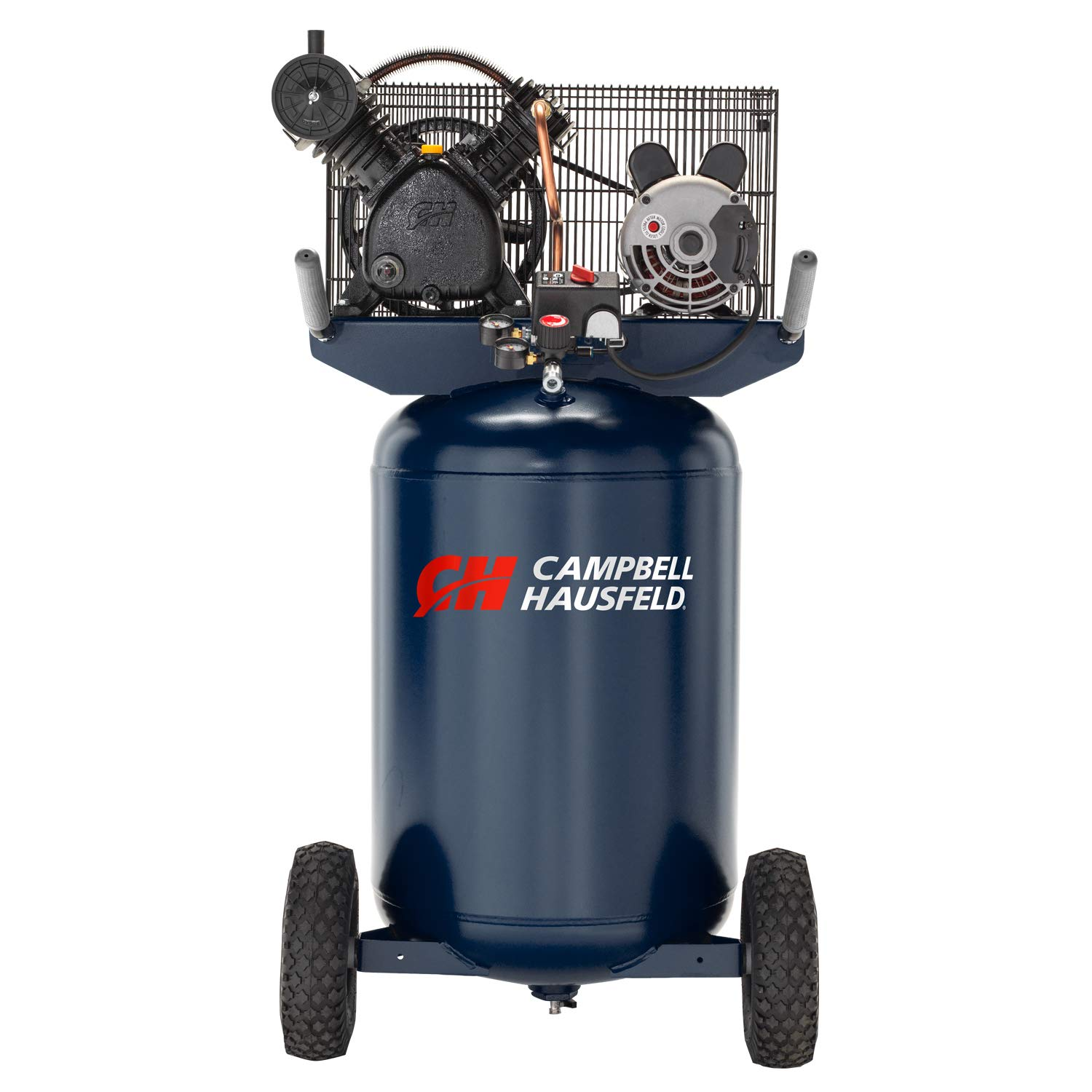 Campbell Hausfeld 30 gallon 2 Stage Air Compressor (XC302100)