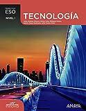 Tecnología. Nivel I. (Aprender es crecer innova) - 9788467851021