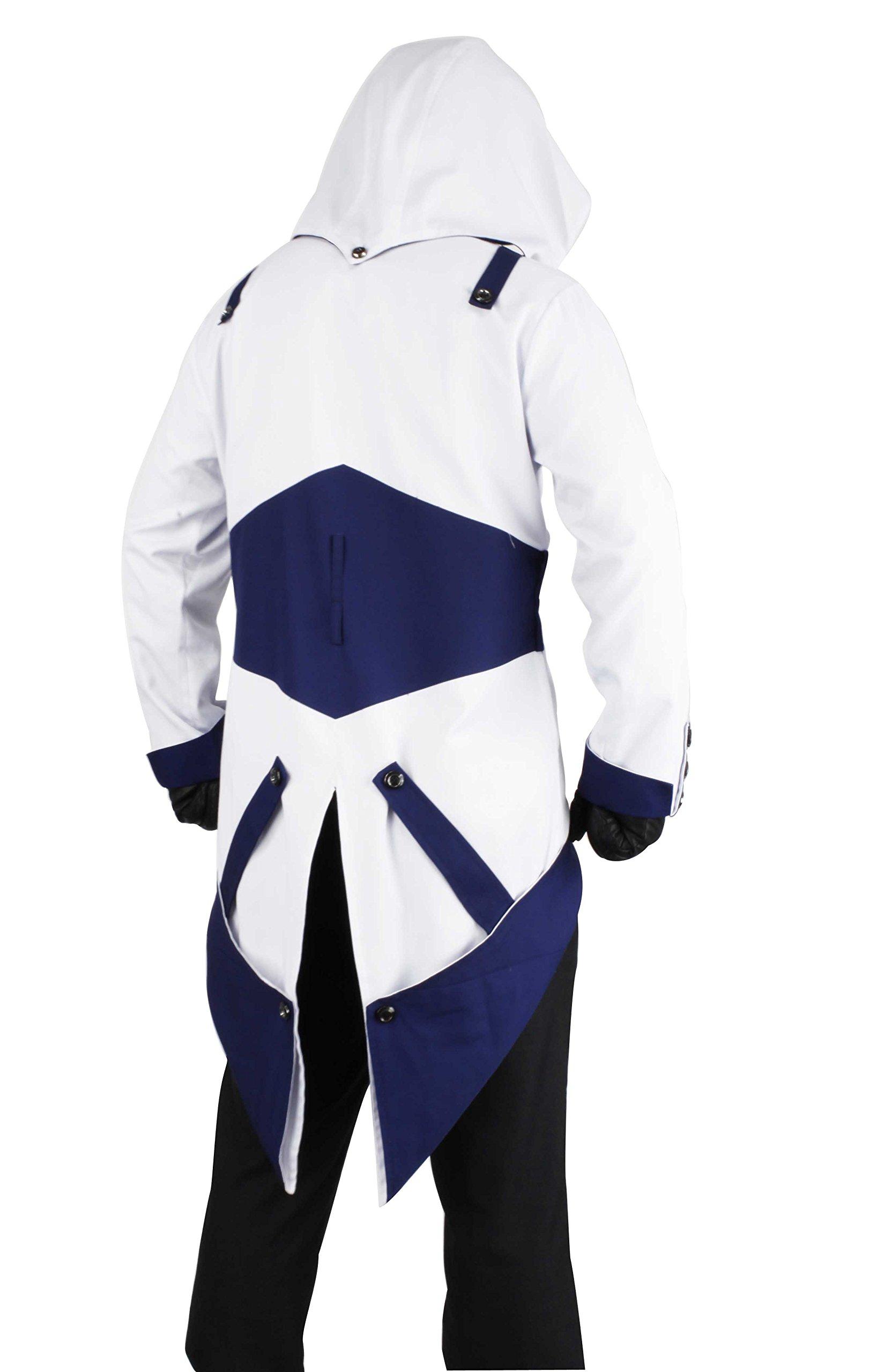 Cos2be Hoodie Jacket Coat, Men-L