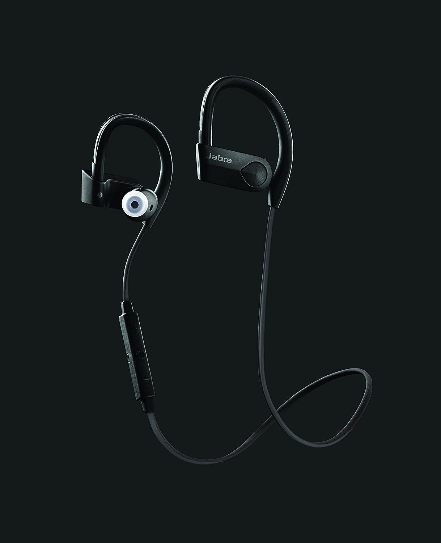 Jabra Auriculares Deportivos inalámbricos estéreo con Bluetooth Hacer Ejercicio: Amazon.es: Electrónica