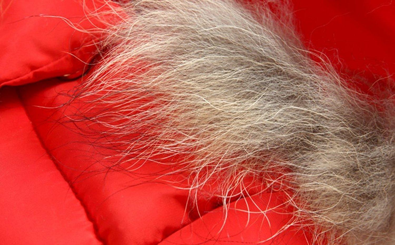 3-4 Years, Black Jojobaby Baby Boys Girls Hooded Snowsuit Winter Warm Fur Collar Hooded Down Windproof Jacket Outerwear
