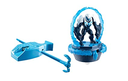 Max Steel Deluxe Turbo Battlers Turbo Strength Max Figure