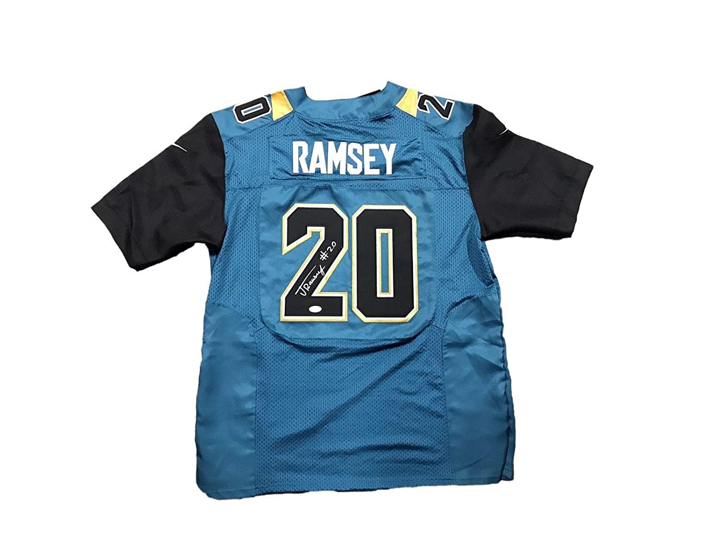 ramsey jersey