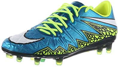 a927073e80a Nike Womens Hypervenom Phinish FG Firm Ground Soccer Cleats 7 US