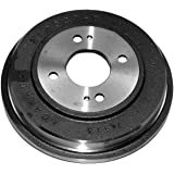 ACDelco 18B537 Professional Rear Brake Drum