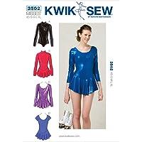 Kwik Sew 3502 - Patrón de costura