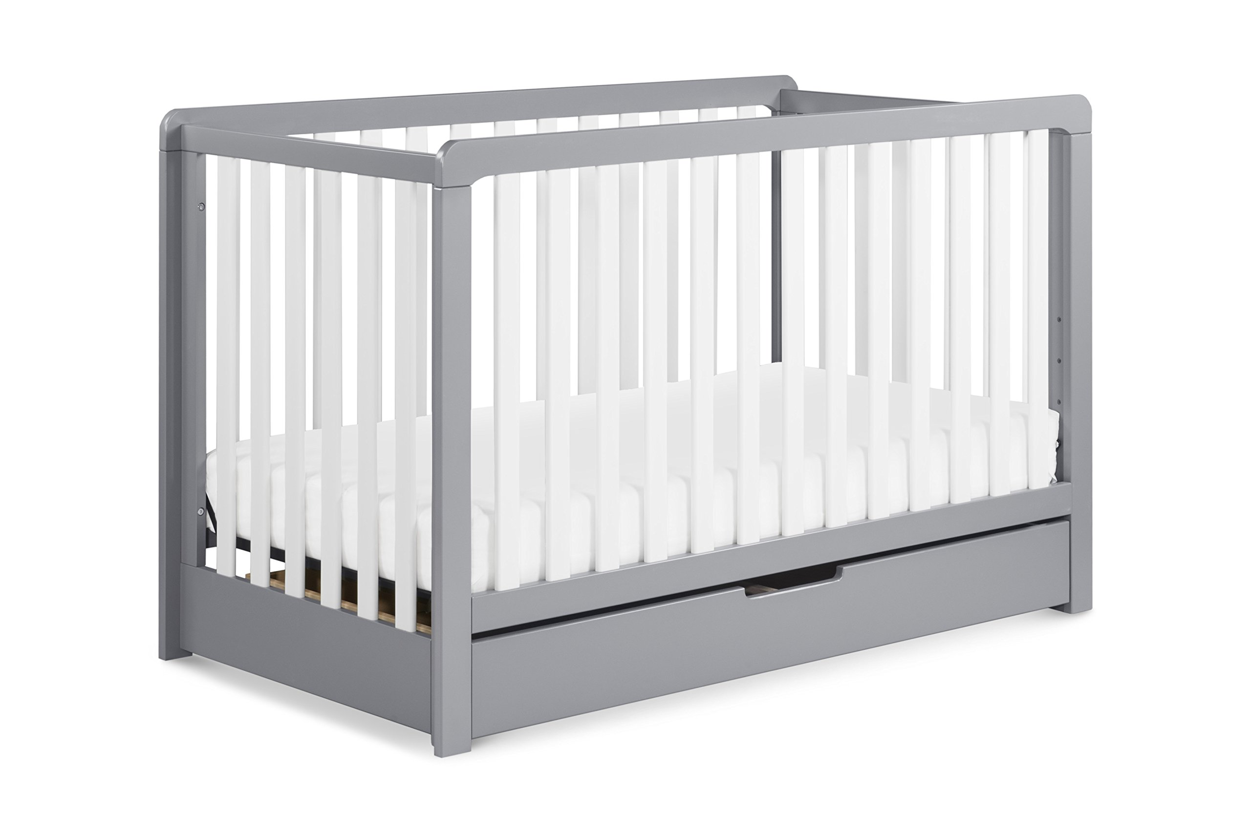 drawers with and white crib products hudson main curated in background nest convertible nurseries design