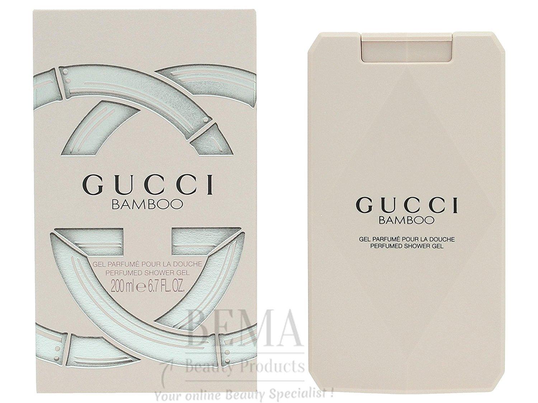 b9a742c56c0fd0 Gucci Bamboo Shower Gel: Amazon.co.uk: Beauty