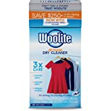 (14 Cloths, Fresh Scent) - Woolite At Home Dry Cleaner, Fresh Scent, 14 Cloths