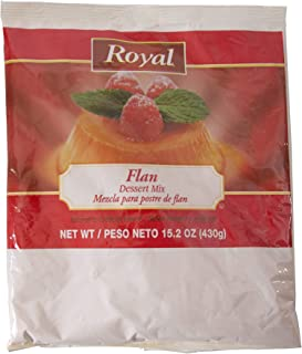 product image for Royal Flan Custard Dessert Mix, 15.2 Ounce -- 12 per case.