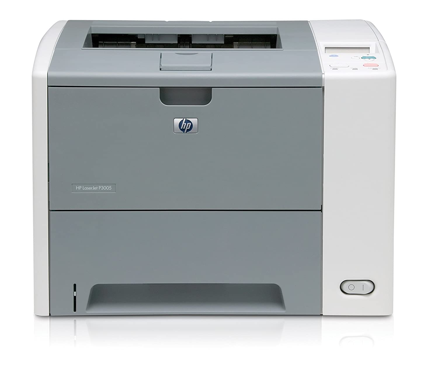 P3005 HP PRINTER DRIVERS FOR WINDOWS XP