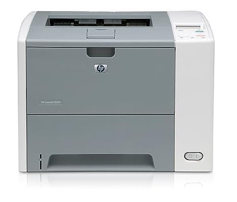HP Laserjet P3005 - Impresora láser blanco y negro (33 ppm ...