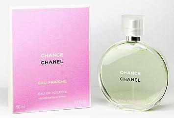 1ebcf174 Chance Eau Fraiche Eau De Toilette Spray - 50ml/1.7oz: Amazon.ca: Beauty