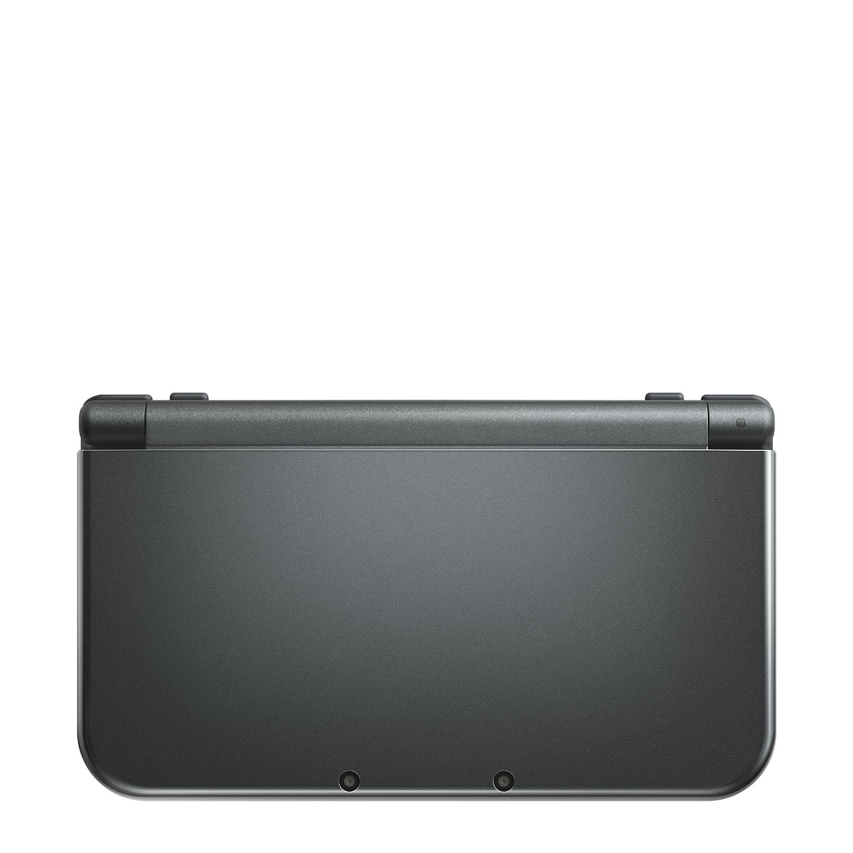 New Nintendo 3DS XL - Black (Certified Refurbished)