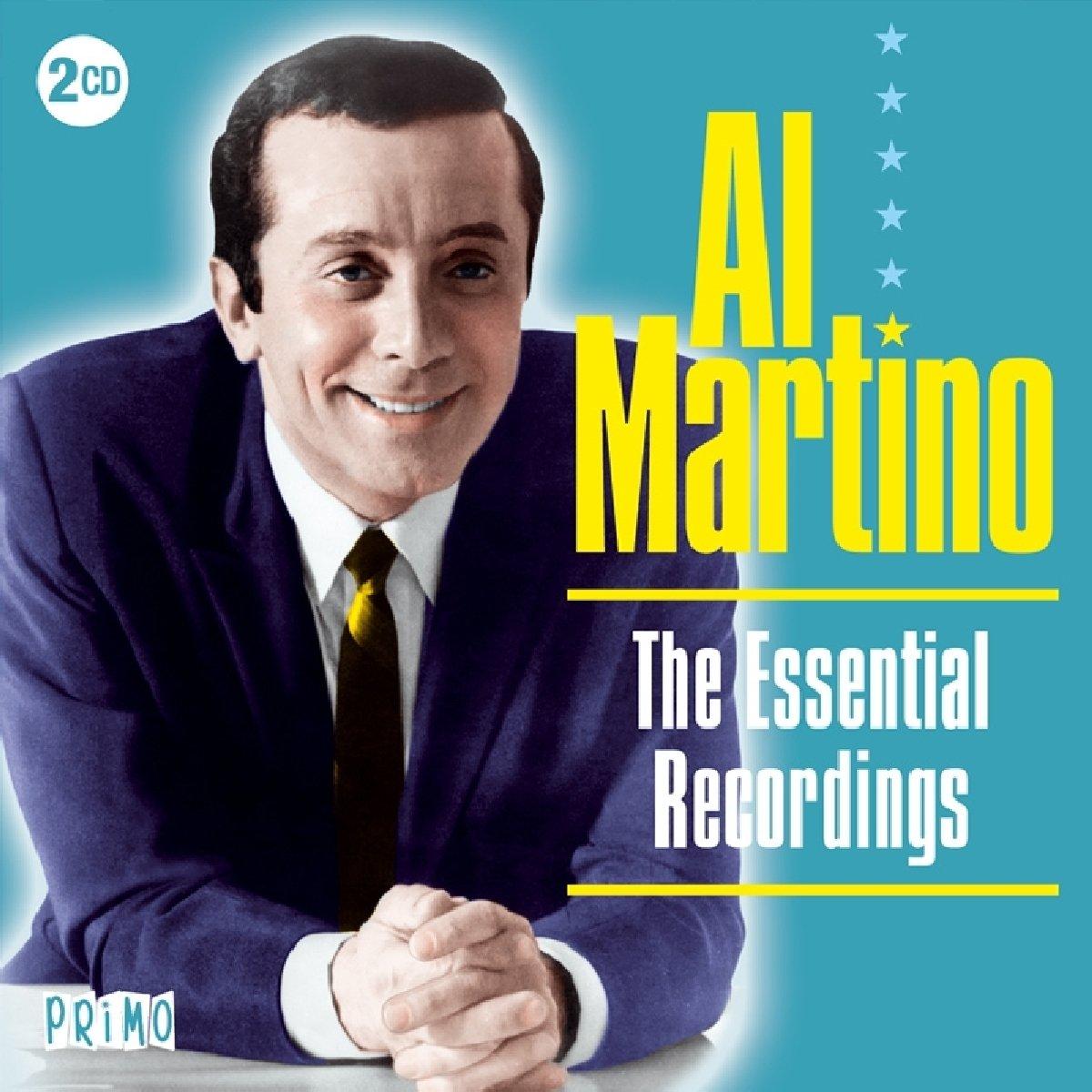 CD : Al Martino - Essential Recordings (United Kingdom - Import, 2PC)
