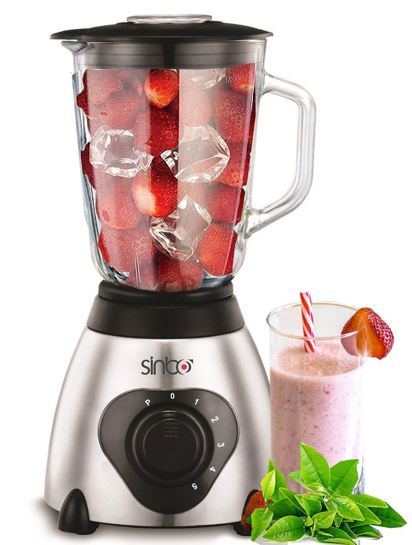 sinbo shb3093 ? mixer mixer: amazon.de: küche & haushalt - Mixer Küche