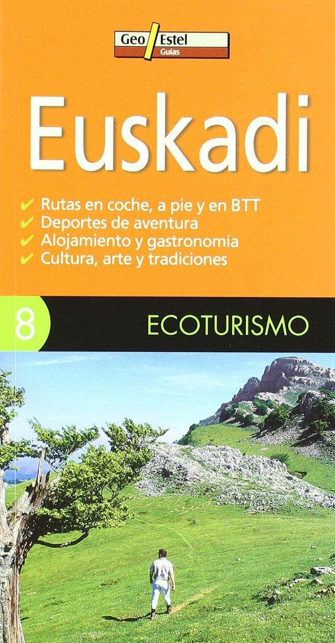 Euskadi (Guias): Amazon.es: GEOESTEL: Libros