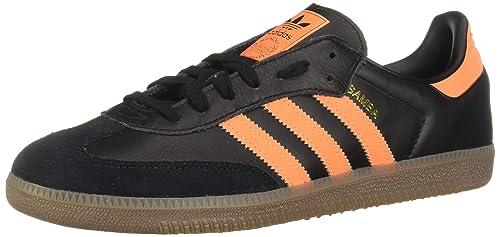 ADIDAS SAMBA OG Schuhe Original Sneaker Sport Freizeit Sneakers black B75804