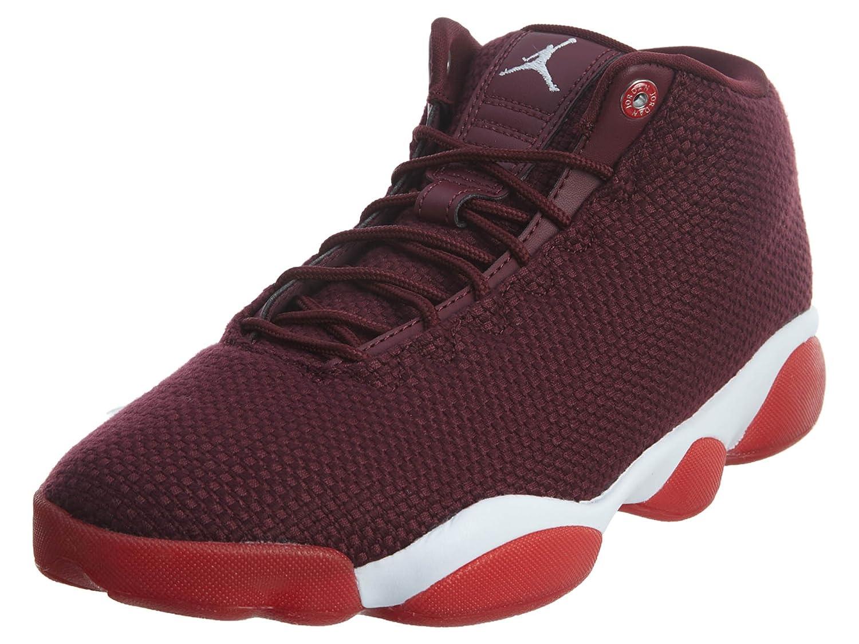 Nike Herren 845098-600 Basketballschuhe  40.5 EU|Rot (Night Maroon / White / Gym Red)