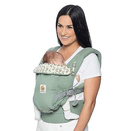 Ergobaby - Portabebés para recién nacido: Amazon.es: Bebé
