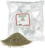 Frontier Herb Italian Seasoning Blend - Organic - Bulk - 1 lb - each 1