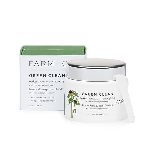 Amazon.com: Farmacy Natural Makeup Remover - Bálsamo de ...