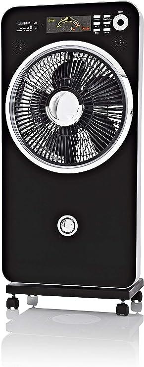 Weltbild Aire Acondicionado móvil 4 en 1 Incluye purificador de ...
