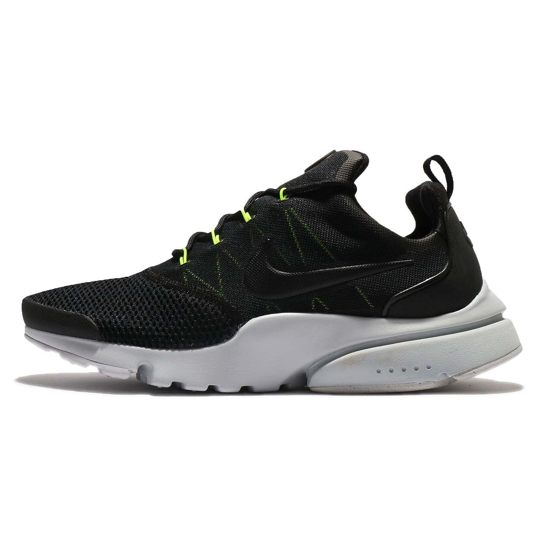 Nike Pánské Presto Fly Running Sneaker Boty Černá/Černá-volt-pure Platinum rozumné ceny L88086