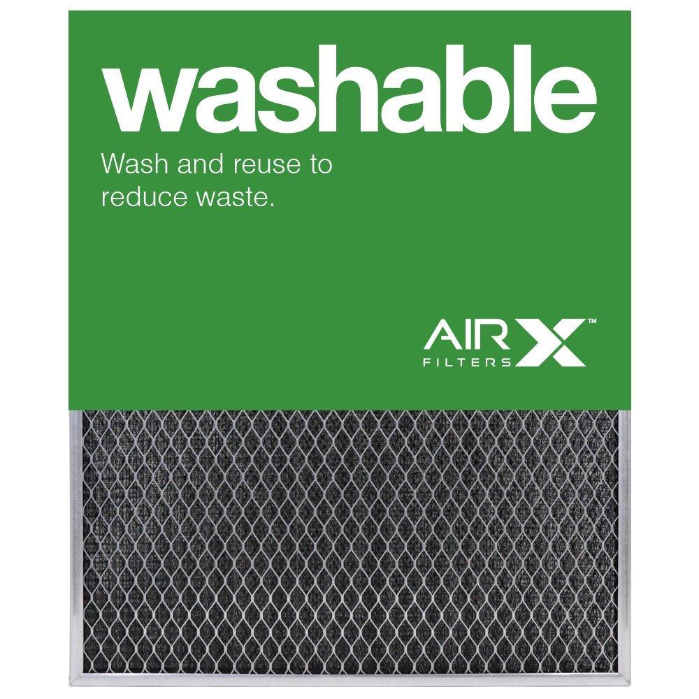20'' X 25'' X 1'' Lifetime Permanent Washable Filter