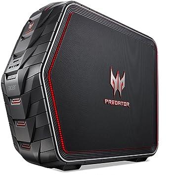 Acer Predator G6-710 High-End Gaming PC
