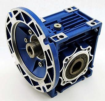 Lexar Industrial MRV063 Worm Gear 40:1 56C Speed Reducer