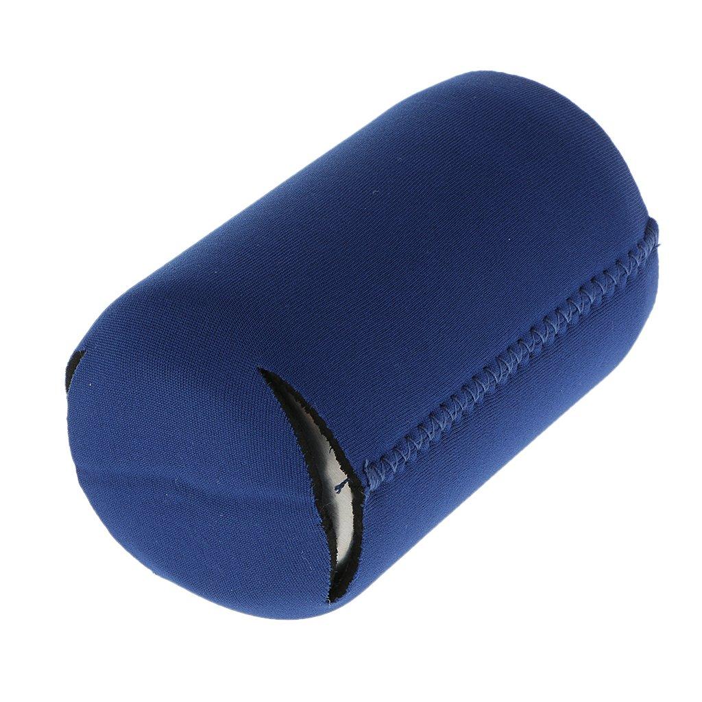 MagiDeal Neoprene Cooling Beer Drinks Bottle Tin Can Cooler Sleeve Holder You Choose Blue