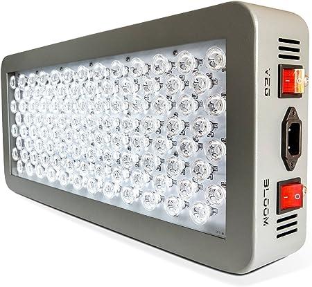 3W Alta Potencia Luz LED para Crecimiento de espectro completo Star PCB-Reino Unido Vendedor