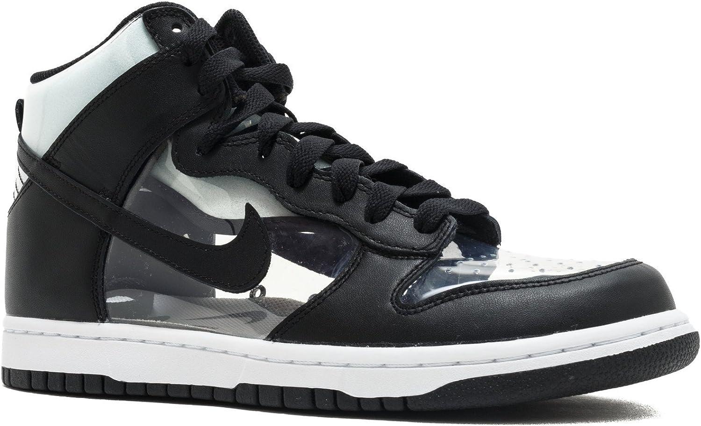 Nike Dunk Hi Retro CDG 'CDG' - 917428