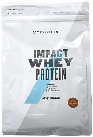 Výsledek obrázku pro MyProtein Impact Whey Protein 1000 g