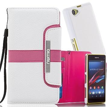 2-en-1 original numia Smart Luxus para Smartphone Sony ...