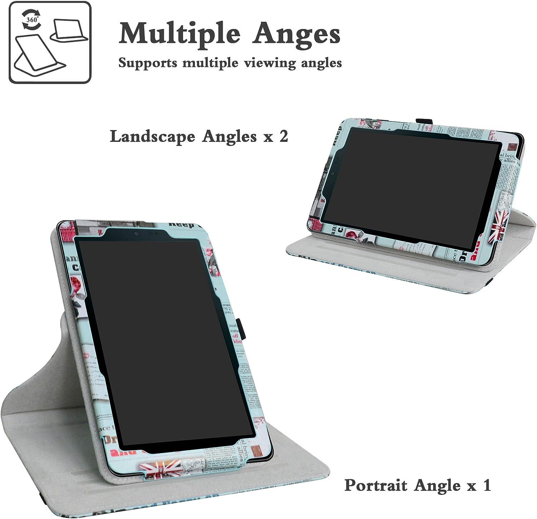Tablet Sprint 18x18 cm Noemi