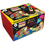 Mister Maker Doodle Drawers Bumper Craft Kit [importato da UK]