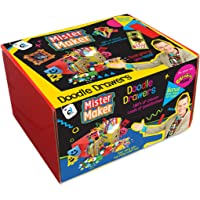 (1, Normal) - Mister Maker Doodle Drawers Bumper Craft Kit