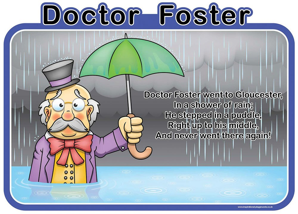 Inspirierende Spielplätze p330512 Doctor Forster Educational Spielzeug