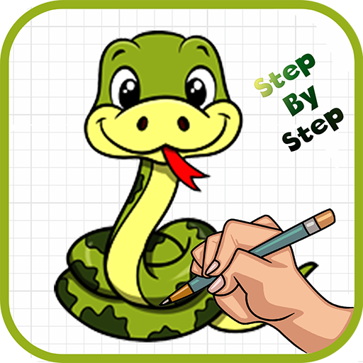 Amazon Com How To Draw Snakes Appstore For Android
